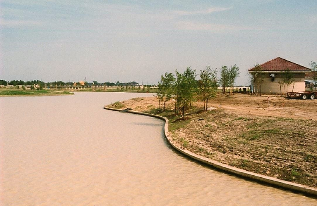 Lake Management Pond Management Serving Dfw And North Texas